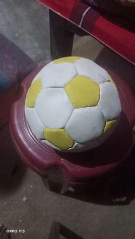 New Football