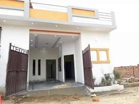 3 marla single story house 50 % pay get possession Qabza hasil Karen