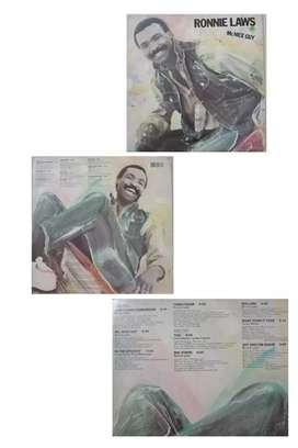 PH Jazz,  Bluess,  Vocal Audiophile,  Mandarin dan Classic