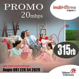 Internet promo murah unlimited kuota
