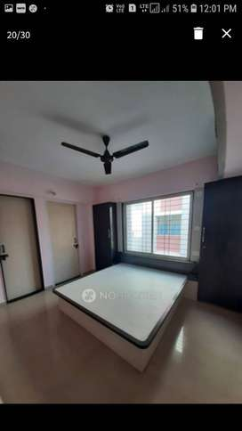 1BHK FOR RENT IN WADGAON SHERI.