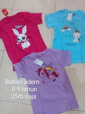 Baju anak murah berkualitas