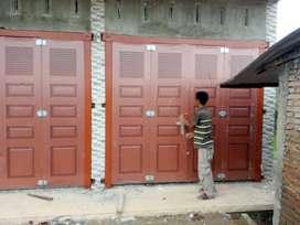 Pintu Press Pabrikan