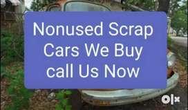 Unused/Scrap/Cars/Buyers