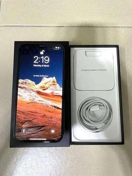 get  i phone 12 pro 256 gb white