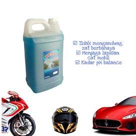 Kenli shampoo mobil 5000ml
