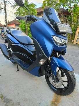 Yamaha nmax th2021