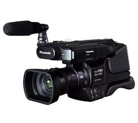 Panasonic full HD video mdh2