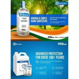 DCM brand Hand Sanitizer( 500 ml)