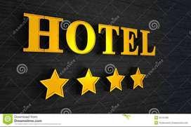 Waiter - 4Star Hotel Trivandrum
