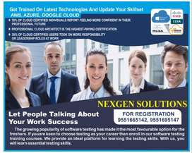 GET TRAINED AND GET PLACED-NEXGEN SOLUTIONS CBE