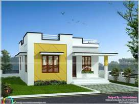 Approved Villas Near Vellammal School, Padappai.