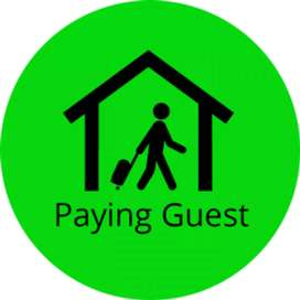 Paying Guest For Ladies Only