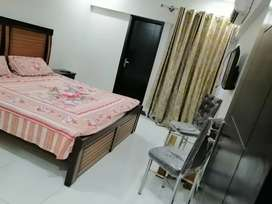 E 11 CAPTIAL Residencia 1 bed full furnished flat available for rent