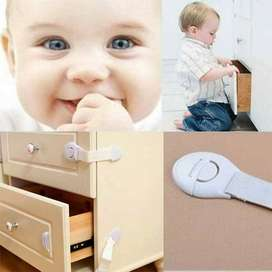 Pack of Two Child Baby Safety Cabinet Locks