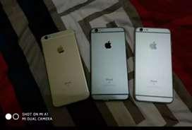 iphone 6s plus 64gb inter no minus