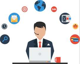 Business online solution