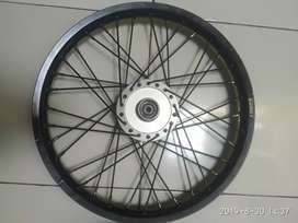 VELG COMED Lingkaran 17 Supra X 125.