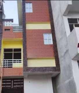 35 (15×21) sq. Yard duplex house in Naubasta bamba