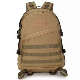 Tas ransel tactical import import