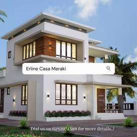 Villa for sale on booking