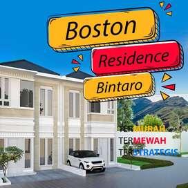 - Promo ! Rumah mewah,murah,strategis di Tangsel akses terbaik
