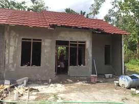 Hunian Nyaman Tertata Rapih KPR Ready Utara Hotel Galuh Prambanan