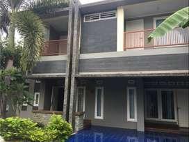 Rumah mewah semi villa di Meninting dekat Senggigi