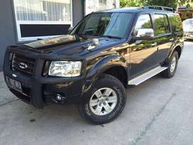 Ford Everest 2008 TDCi