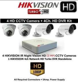 CCTV Analogue Cameras and Wifi Cameras Whole Sale Rate