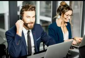 Job in lahore for call center staff