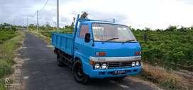 ((Sale)) isuzu Truck Engkel Bison Surat Lengkap Pajak On