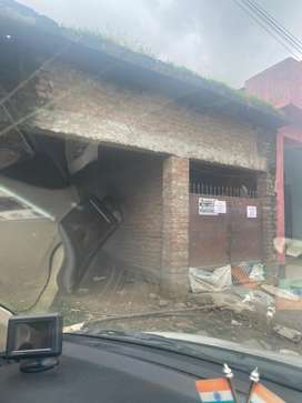 Commercial on road plot for sale at gaubheet road near mehndi lawn