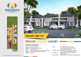 The Maganda Residence Batam center samping orchard Park Promo