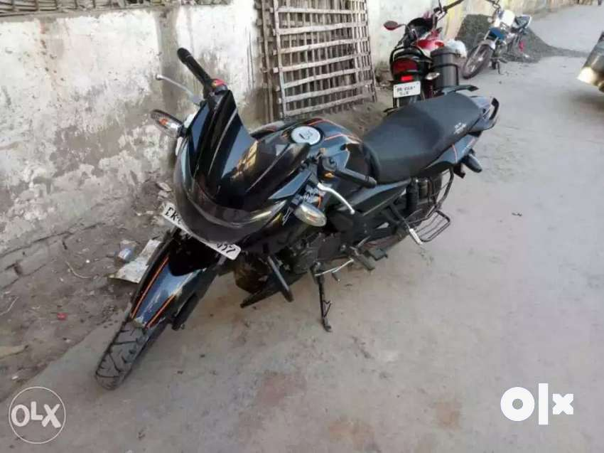 Bike is in very good condition 0