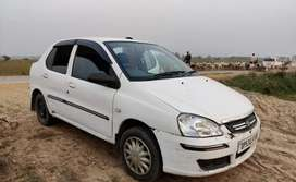 Tata Indigo CS 2009 Diesel Well Maintained