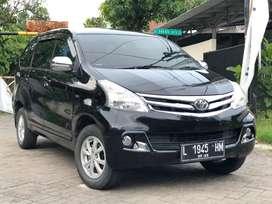 Toyota All New Avanza G 1.3 Manual 2015 Full Ori KM 40rb Rec Toyota.!!