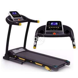 Treadmill, Running machine