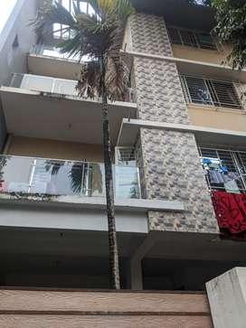 5 bedrooms 3 halls 2 kitchens. Independent bungalow