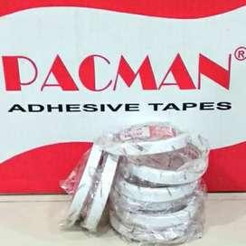 Double dobel tape 1/2 setengah inch