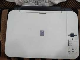 Canon scanner & printer