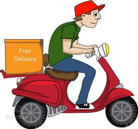 Delivery Executive