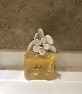 Parfum marc jacobs daisy tester