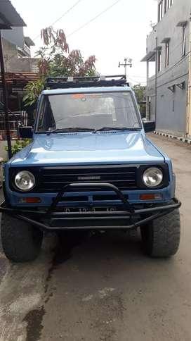 Jual Daihatsu Taft Rugger 4X4