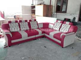 Full cover corner sofa, Factory direct sell all kerala free  delivery