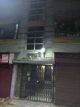Flat for Rent 2BHK-2Bathroom-2Balcony with Garage