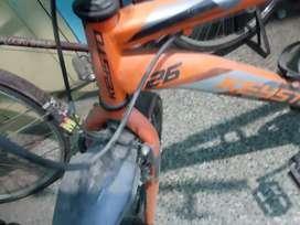 Keysto 26 cycle