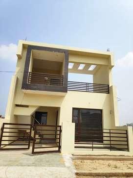 2BHK Villa/Kothi | Home Starting 34.90 Lac in Kharar, Mohali