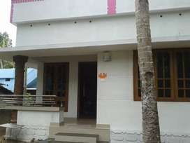 3 BHK House at KAVANAD. JUST 500 m from national highway