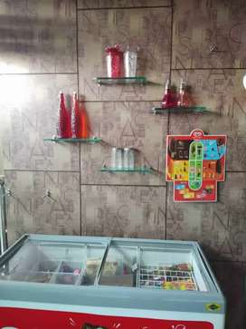 Sell urgently running fast food cafe 2GUD CAFE&RESTRO